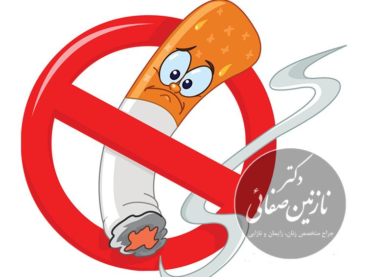 سیگار و ویروس HPV دکتر نازنین صفائی