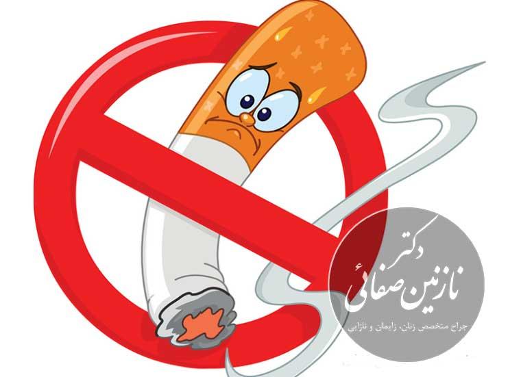 تاثیر سیگار بر ویروس زگیل تناسلی